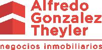 Alfredo Gonzalez Theyler. Inmobiliaria de Rosario.